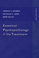 Essential Psychopathology
